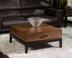 Definity - Square Coffee Table