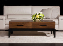 Definity - Rectangular Coffee Table