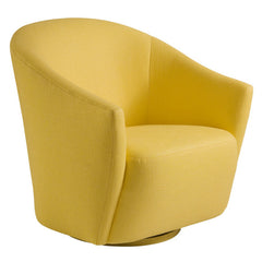 Lazar - Sunshine Swivel Rocker