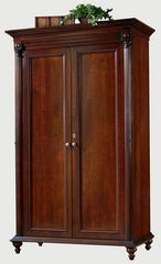 Brookline Collection - Armoire