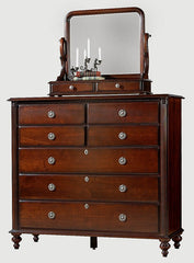 Brookline Collection - Dressing Chest