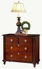 Brookline Collection - Bedside Chest