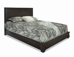 Cascata Collection - Panel Bed