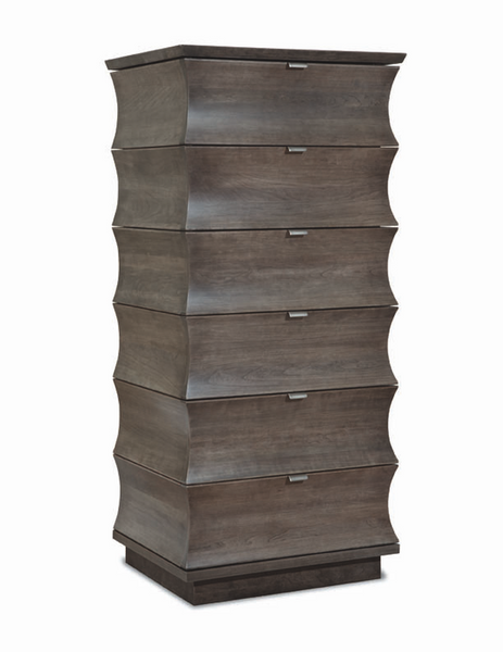 Cascata Collection - Lingerie Chest