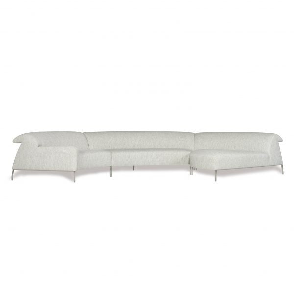 Lazar - Aquila 3pc Sectional
