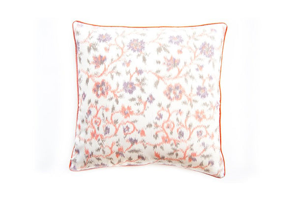 Turquoise Palace - Bloomin' Botanicals Pillow, Simla