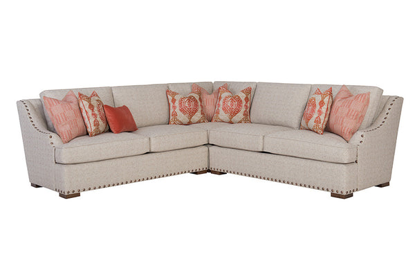 Wesley Hall - Wallace Sectional