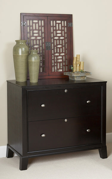 Downtown - Lateral File Cabinet