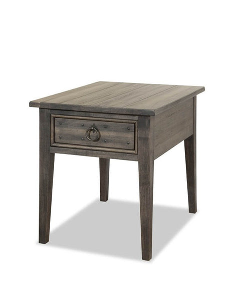 The Distillery Collection - Distillery End Table