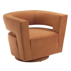 Lazar - Galactica Swivel Chair
