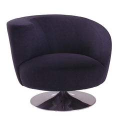 Lazar - Spiral Swivel Chair