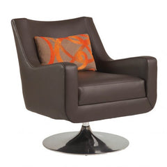 Lazar - Nemesis Swivel Chair
