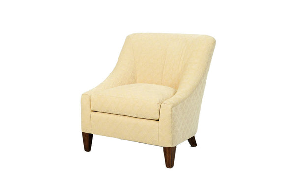 Wesley Hall - Collins Unskirted Chair