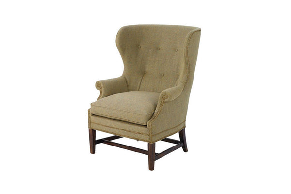 Wesley Hall - Heathcliff Chair