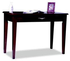 "Solid Choices Collection - 42"" Contemporary Writing Table"
