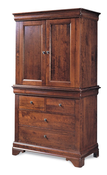 Chateau Fontaine Collection - Junior Chest