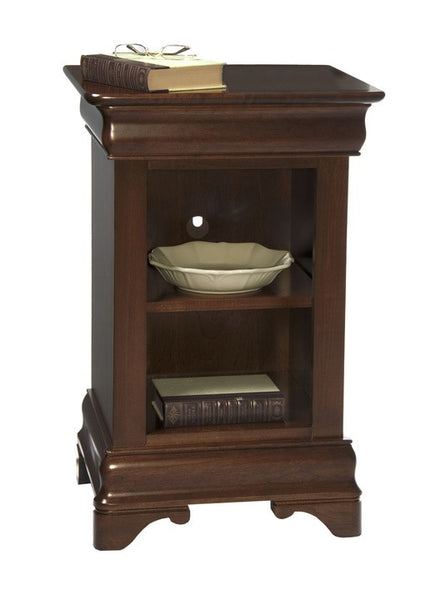 Chateau Fontaine Collection - Open Night Stand