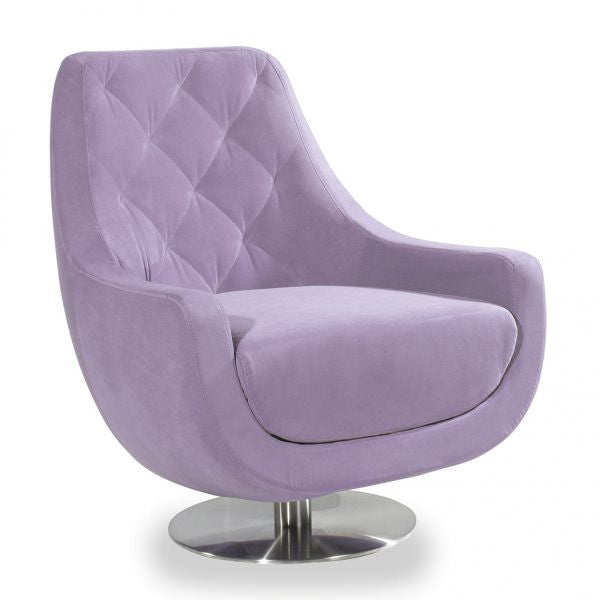Lazar - Baci Swivel Chair