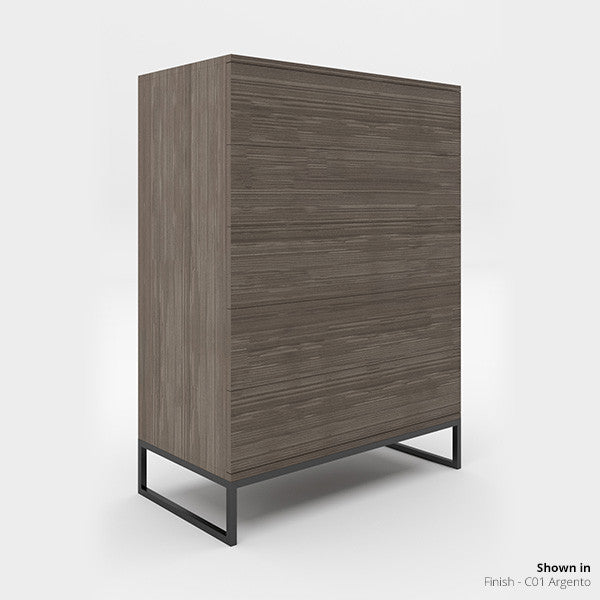 Fumo - Chest, Five drawer