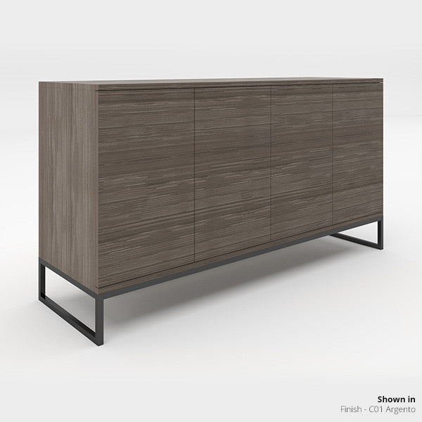 Fumo - Sideboard, Four Door