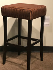 Bermex Fix Bar Stool