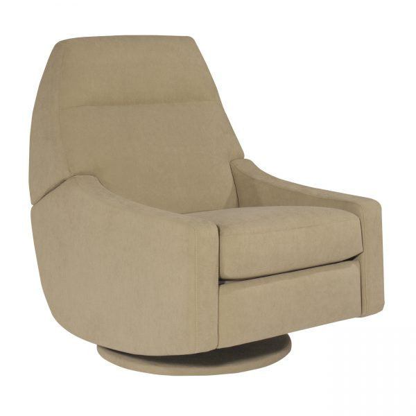 Lazar - Luke Swivel Recliner