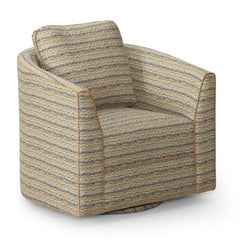 Lazar - Napoli II Swivel Chair