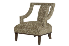 Wesley Hall - Charming Chair