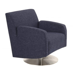 Lazar - Pilot Swivel Chair