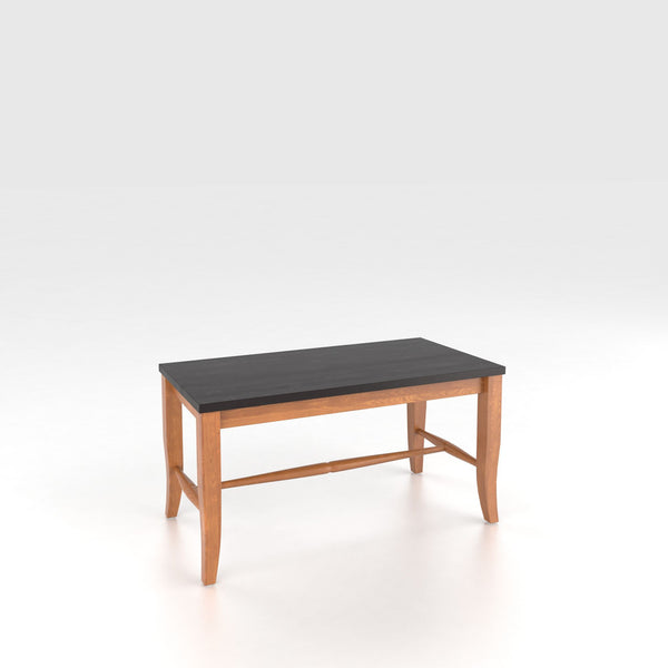 Canadel Bench 8902