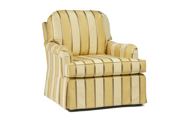 Vogel - 11614 Club Chair
