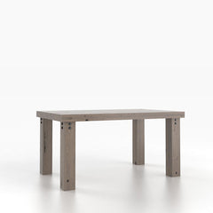 Canadel Wood Top Table 3860