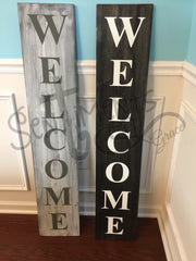 Wood Signs (We Paint for YOU!)