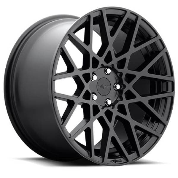 Rotiform BLQ Black