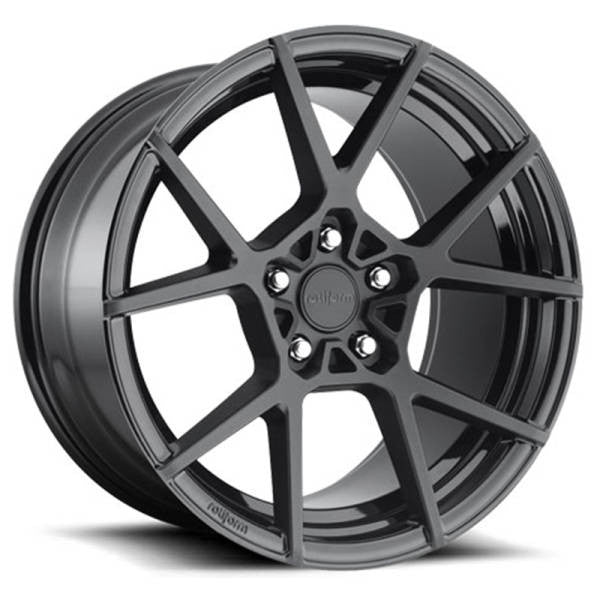 Rotiform KPS Black