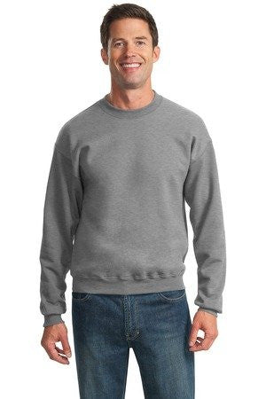 7 ate 9 Apparel Men's Go Away, I'm Reading Sweatshirt