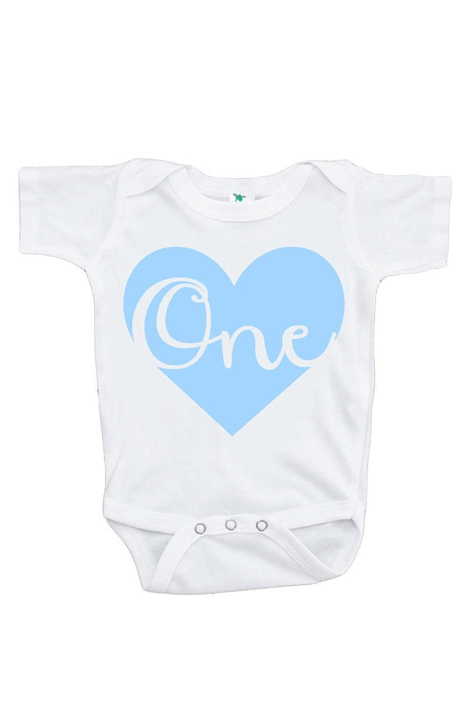 Onesies for Unisex Baby S Novelty First Birthday Onepiece Outfit Seven One Tops