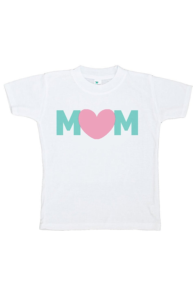 7 ate 9 Apparel Baby Girls' Novelty Mothers Day T-shirt