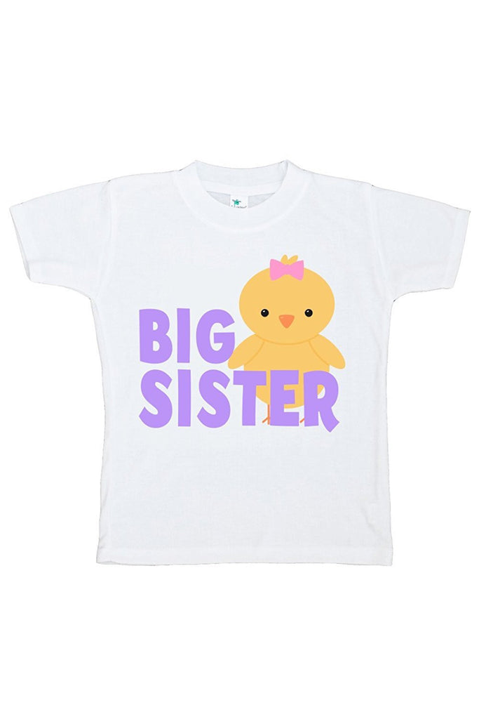 7 ate 9 Apparel Unisex Baby's Novelty Easter Tshirt
