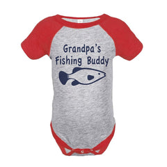 7 ate 9 Apparel Boy's Fishing Onepiece