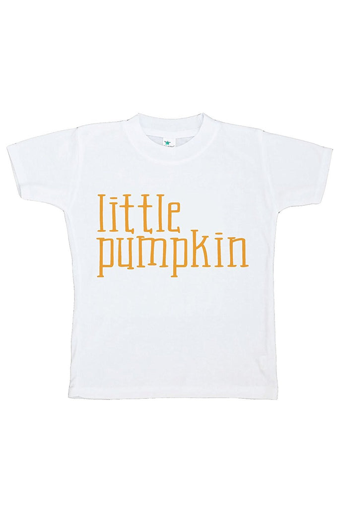 7 ate 9 Apparel Kids Little Brother Halloween Tshirt