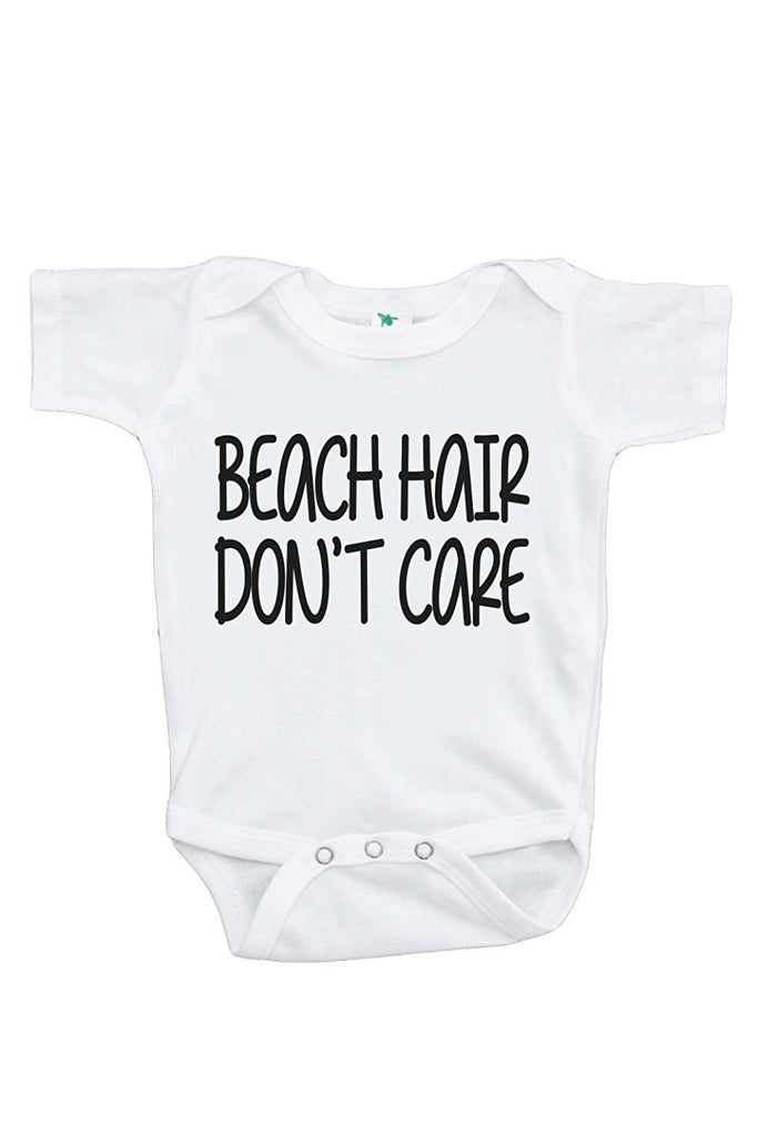 7 ate 9 Apparel Baby's Beach Hair Summer Onepiece