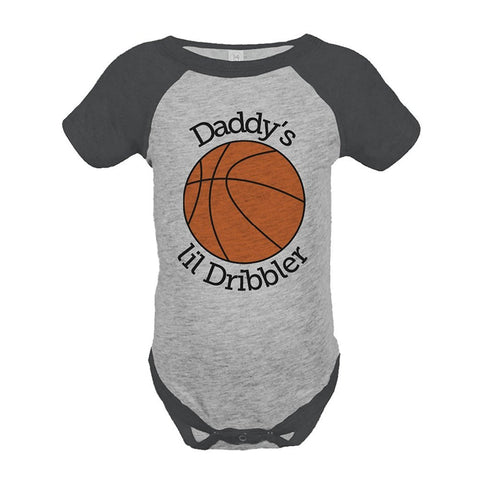 Custom Party Shop Boy's Basketball Onepiece