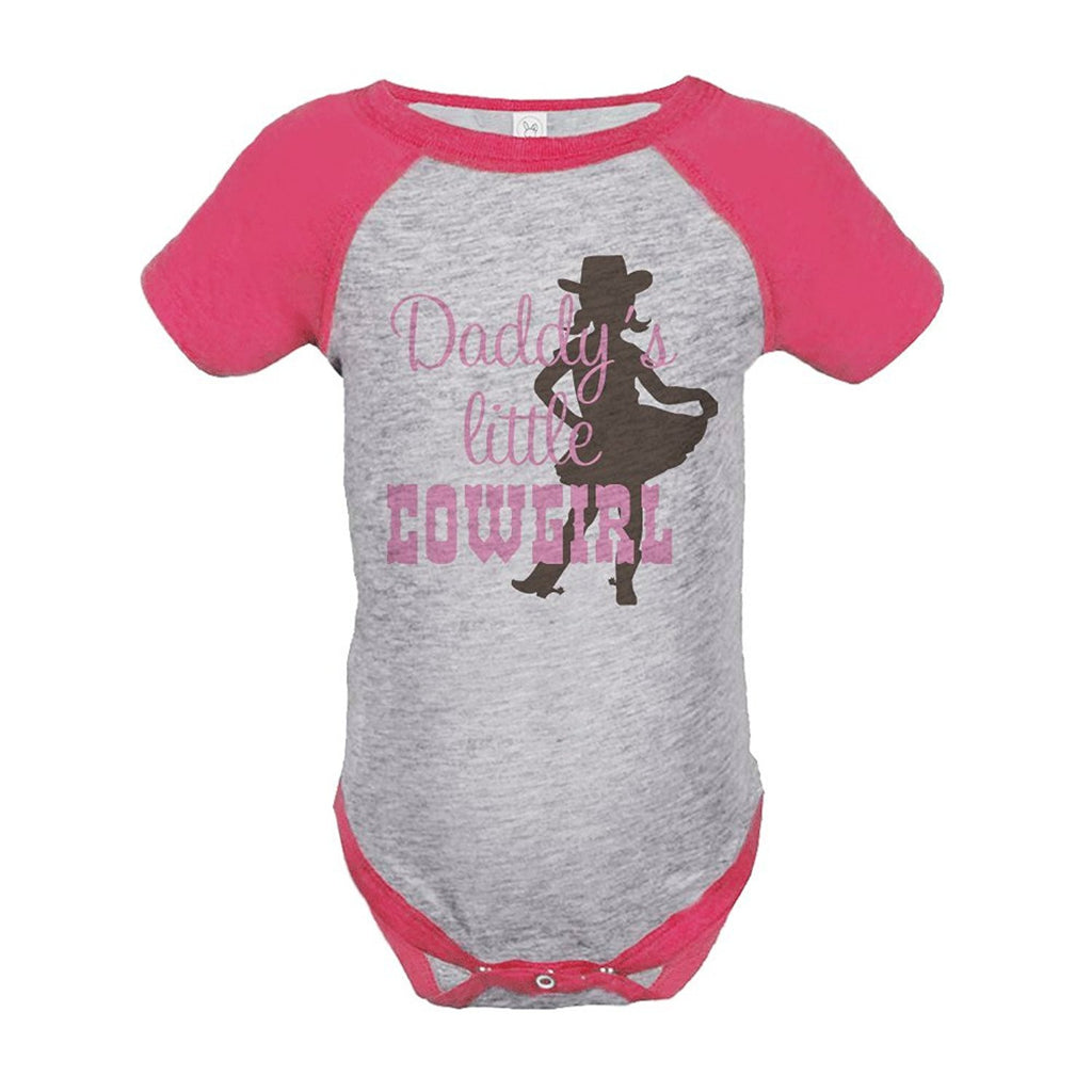 7 ate 9 Apparel Girls' Cowgirl Onepiece