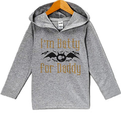 I'm Batty for Daddy - Hoodie