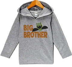 Big Brother - Halloween Hoodie