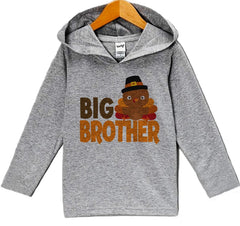 Big Brother - Thanksgiving Hoodie