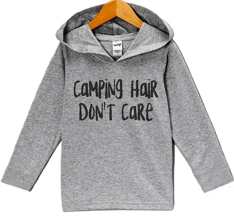 Custom Party Shop Kids Camping Hair Outdoors Onepiece