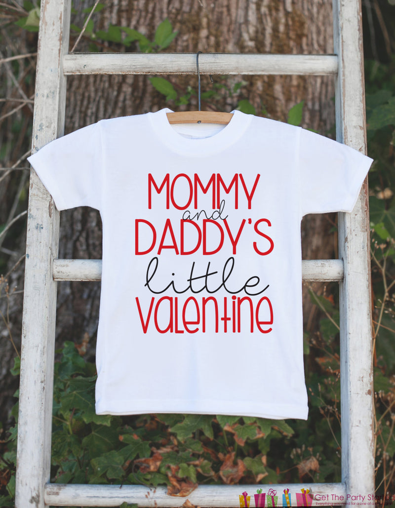 21afb16fa Kids Valentines Day Outfit - Valentine's Day Onepiece or T-shirt - Mom – 7  ate 9 Apparel