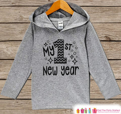 My 1st New Year sweater
